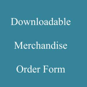 Merchandise Form