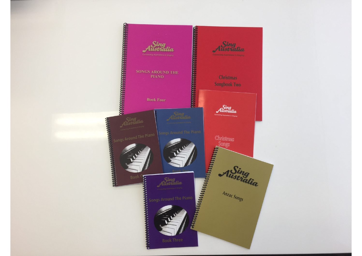 Products Archive - Sing Australia