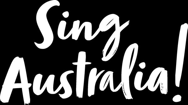 Sing Australia Groups - Sing Australia